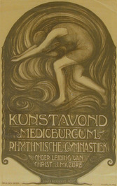 Kunstavond Medioburgum
