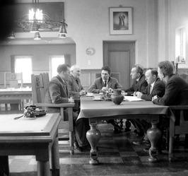 commissie voor beschrijving van de streekverhalen