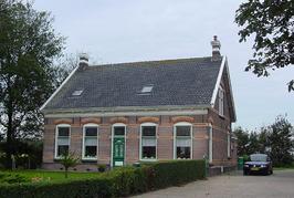 Middelhoek; Beeldhoeveweg 12