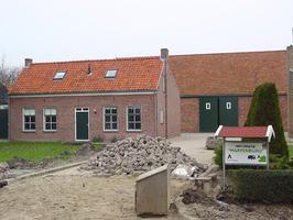 Hof Waaijenburg; Houtenburgseweg 13