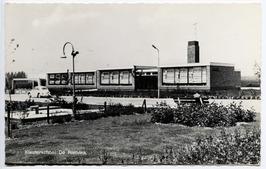 Hervormde kleuterschool De Rietvink.