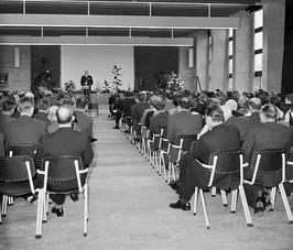 opening Christelijke H.B.S.