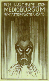 lustrum Medioburgum 1891-1926