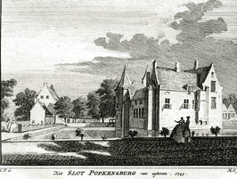 Slot Popkensburg.