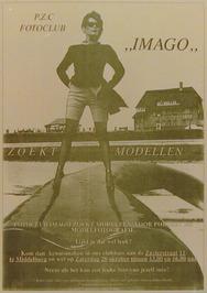 PZC fotoclub Imago zoekt modellen. Foto is  gemaakt tijdens de linnendag in het …