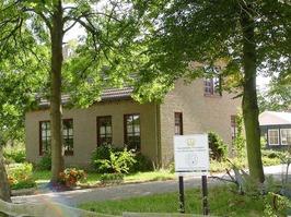 Boomkwekerij Westhof; Westhofse Zandweg 3