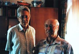 Johan Bracke en J. Bracke-Dumoleyn