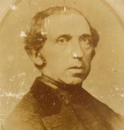 geboren 29 februari 1820,  bewoont boerderij Deurwaarstee, ten noorden van de Pl…