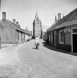 Nederlands Hervormde Johanneskerk.