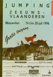 jumping Zeeus-Vlaanderen