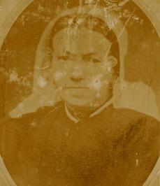 geboren 13 november 1816,  bewoont boerderij Deurwaarstee, ten noorden van de Pl…