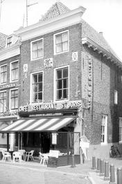 café restaurant Sint Joris