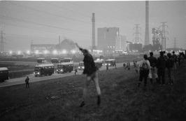 actieweekend ter herdenking van ramp in Tsjernobyl; ME