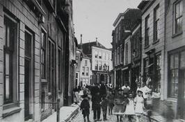richting Ganzepoortstraat