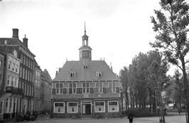 Het Beursgebouw