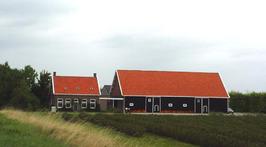 Gerardus Hoeve; Zandweg 1