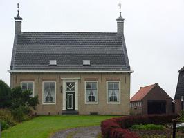 't Hof Tilburgh, gebouwd 1778, waarschijnlijk i.o.v. de heer Van Tilburgh.