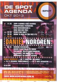 agenda oktober