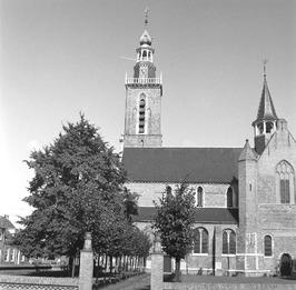 Sint Baafskerk