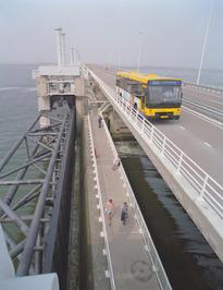 bus Zuid-West-Nederland