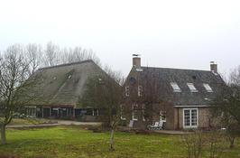 Welgelegen; Campensnieuwlanddijk 2
