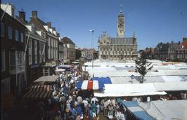 donderdagse markt
