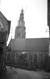 Sint Jacobstkerk en toren