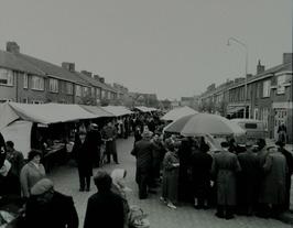opening markt