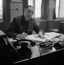 Brigadier Koekoek.