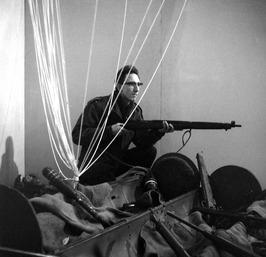 tentoonstelling over het verzet in de 2e wereldoorlog