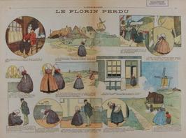 strip Le Florin Perdu