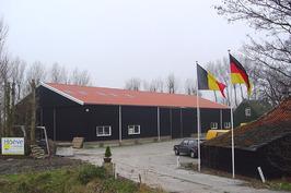 Hofwijk; Hofwijkweg 1
