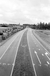 richting Tholen (plaats)