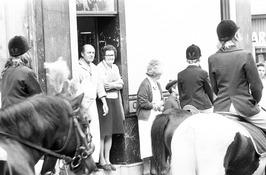 Ponyclub Hulst.