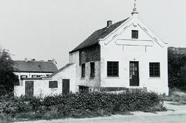 voormalige boterfabriek
