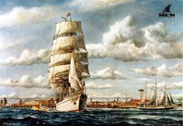 sail '94