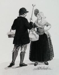 Schouwen; 1800-1850