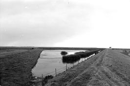 Ten noorden van Wissenkerke.