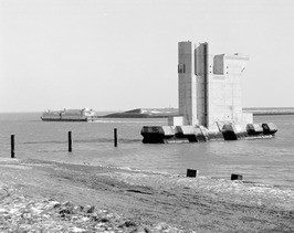 reserve pijler