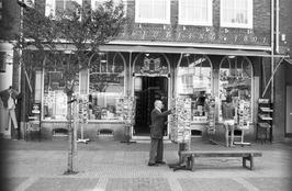 boekhandel Van Benthem en Jutting