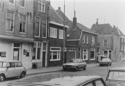 Vergeten plekjes in Middelburg
