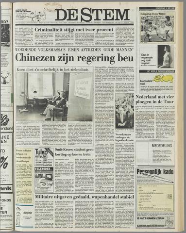 de Stem 1989-05-18