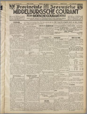 Middelburgsche Courant 1933-08-11
