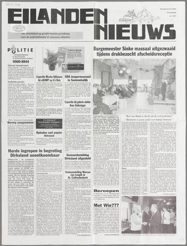 Eilanden-nieuws. Christelijk streekblad op gereformeerde grondslag 2004-06-29