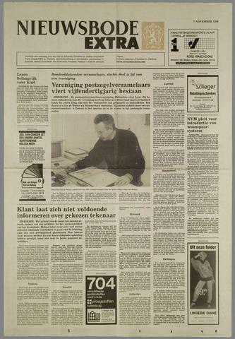 Zierikzeesche Nieuwsbode 1990-11-07