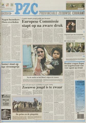 Provinciale Zeeuwse Courant 1999-03-16