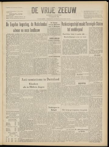 de Vrije Zeeuw 1952-03-15