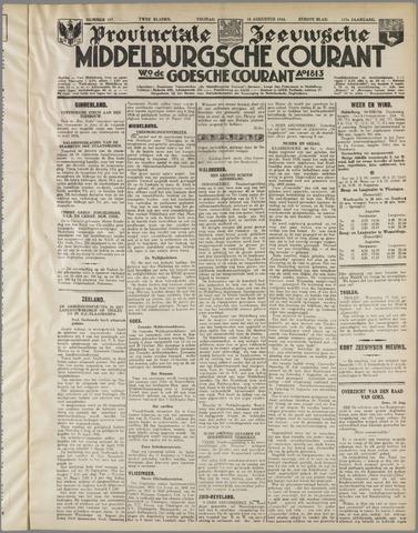 Middelburgsche Courant 1934-08-10