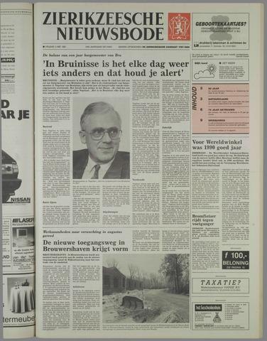 Zierikzeesche Nieuwsbode 1991-05-03