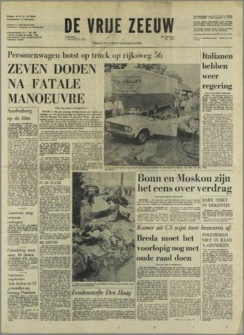 de Vrije Zeeuw 1970-08-07